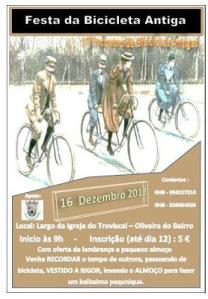 Festa bike troviscal